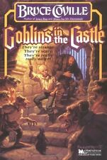 Goblins in the Castle by Bruce Coville (1992, Paperback)