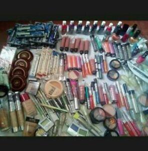50pcs-WHOLESALE-makeup-lot-free-ship-amp-freebie