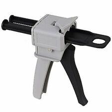 Dental Impression Universal 1121 Ratio Cartridge Dispenser Delivery Gun 50ml