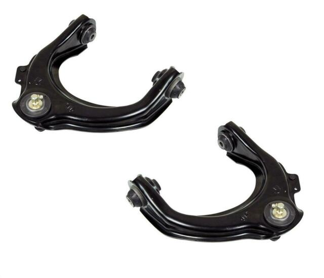 Dorman Front Lower Left & Right Control Arms For Honda