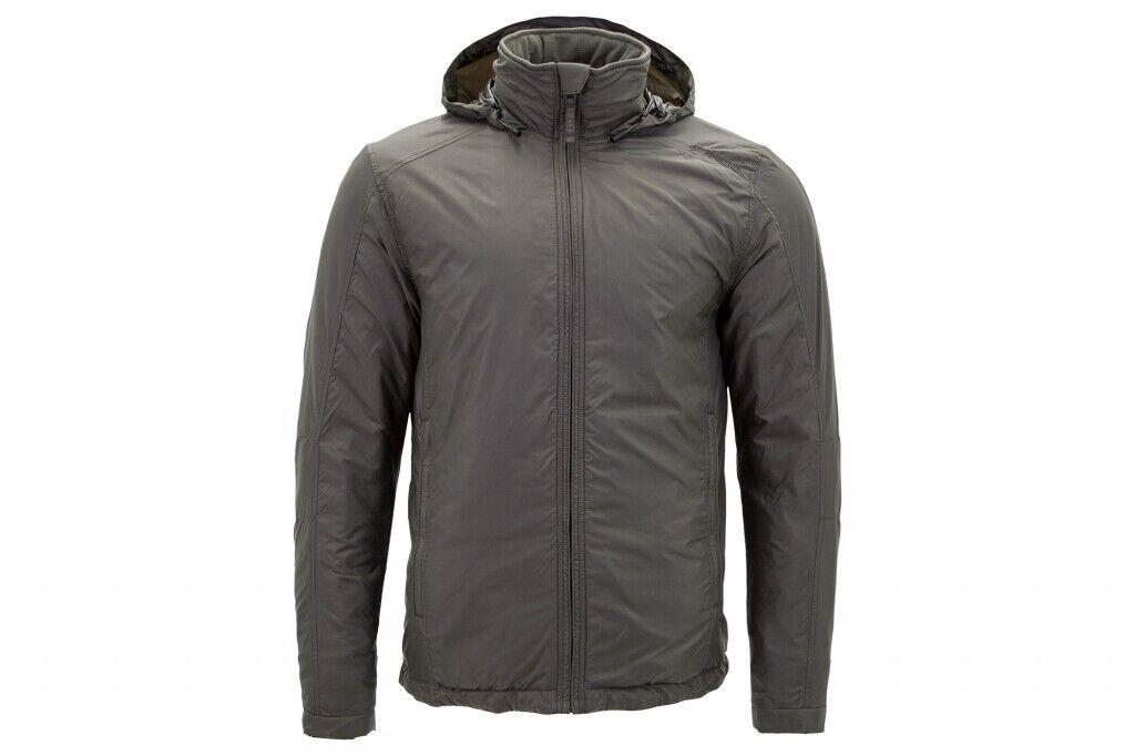Carinthia LIG 4.0 Jacket olive Größe L Jacke Thermojacke light jacke Outdoor m
