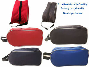 d09fe917a324 Image is loading BOOT-BAG-FOOTBALL-RUGBY-TOILETRY-SPORTS-SCHOOL-TRAVEL-