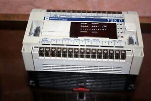Bloc TSX1712028 TSX17  TSX MC70 E38 Telemecanique AEG SCHNEIDER AUTOMATION