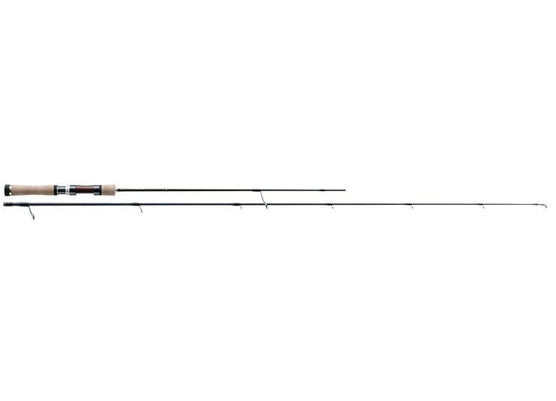 Major Craft TROUTINO TTS-382UL Spinning Rod New