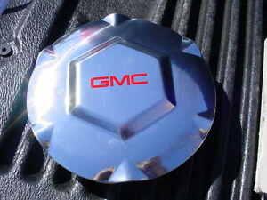 2002 2003 2004 2005 2006 2007 Gmc Envoy 17 Quot Wheel Hub Cap