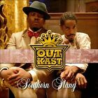 Southern Slang * by OutKast (CD, Jun-2012, GL Records)