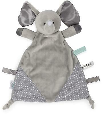 Purflo Trapunta-little Ellie Baby Soft Toy Coperta Bn- Alta Qualità E Basso Sovraccarico