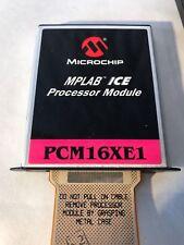 Microchip Mplab Ice Procesor Modules Pcm16xe1