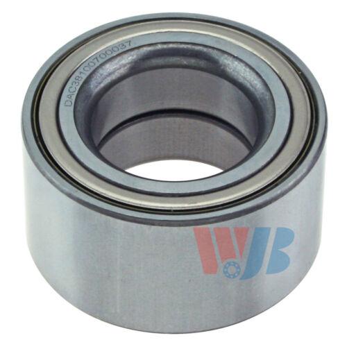Wheel Bearing Front WJB WB510055