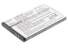 3.7V battery for Samsung SGH-J808, GT-S5510T, S5600 Blade, Player Star 2, SGH-S3