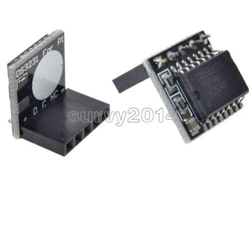DS3231//DS3231SN 3.3V//5V RTC I2C Real Time Clock Module for Raspberry Pi Arduino
