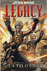 Star Wars - Legacy: v. 8: Tatooine by Jan Duursema, John Ostrander (Paperback, 2010)