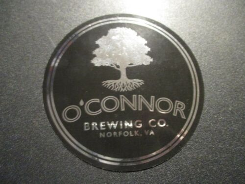 OCONNOR BREWING Virginia sil Guapo Great Dismal STICKER decal craft beer brewery