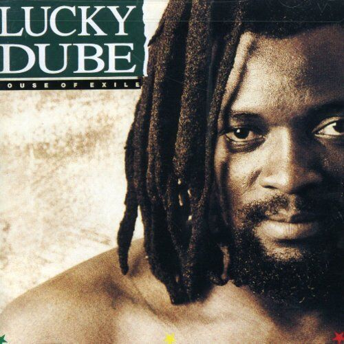 Lucky Dube - House of Exile [New CD]