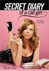 Secret Diary of a Call Girl Season Two 2 Discs 2009 DVD