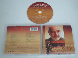 Various/Finding Forrester - OMP Soundtrack (Columbia-Legacy 501765 2)CD Album