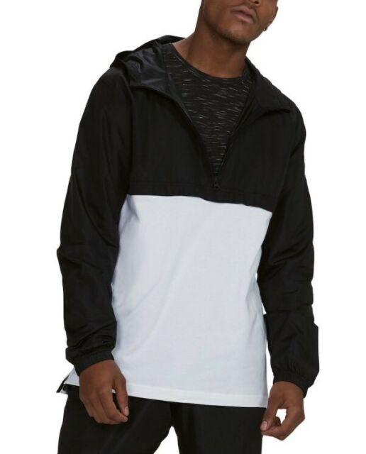 Under Armour Men/'s Fitted Anorak Jacket 1//2 Zip Pullover Windbreaker Top NEW $60