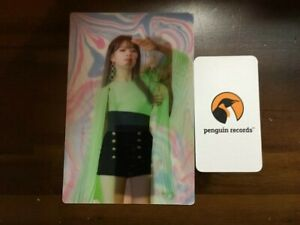 TWICE-7th-MINI-ALBUM-FANCY-YOU-JEONGYEON-LENTICULAR-CARD