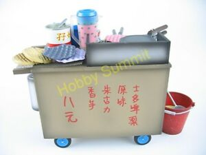 1-10-Hong-Kong-HAWKER-MOBILE-FOOD-CART-Gashapon-Local-Street-Snack-Delicacies-9