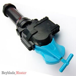 New Beyblade Metal Fusion Masters Fight Power Launcher Launcher