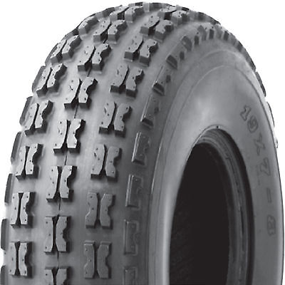 19x7-8 Vision P327 Journey ATV B//4 Ply Tire