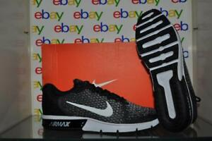 Image is loading Nike-Air-Max-Sequent-2-Mens-Running-Shoes-