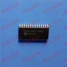 1PCS IC MICROCHIP SOP-28 PIC16F876A-I/SO PIC16F876AT-I/SO PIC16F876A