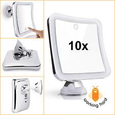 Sunko Bathroom Vanity Makeup Mirror 8 Inch 10x Ebay
