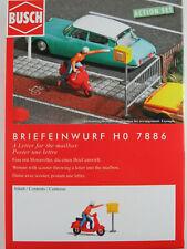 Busch H0 7214 Kornfeld 50x40 cm Neu OVP~