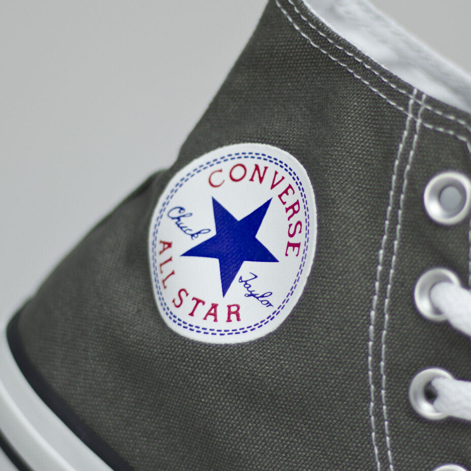 Converse All Star Hi Trainers UK Brand new in box Größe UK Trainers Größes 3,4,5,6,7,8,9,10,11 f7e542