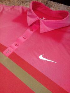 c1a854d8 Nike Men's Roger Federer Tennis Polo Shirt RF Dri-Fit | eBay