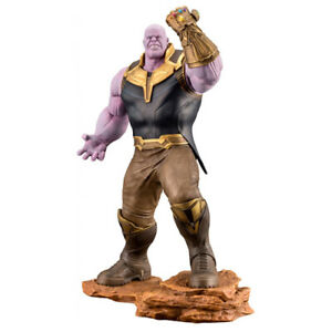 Marvel-Avengers Infinity Thanos Artfx Figurine en Pvc au 1/10 de Kotobukiya