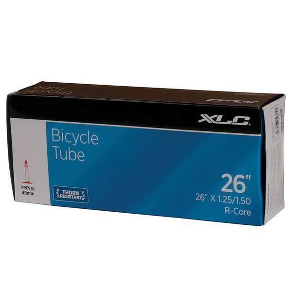 """Thorn Bike Tubes 16/"""" x1.75//1.95//2.1//2.125 One Pair  XLC  35mm Schrader"""