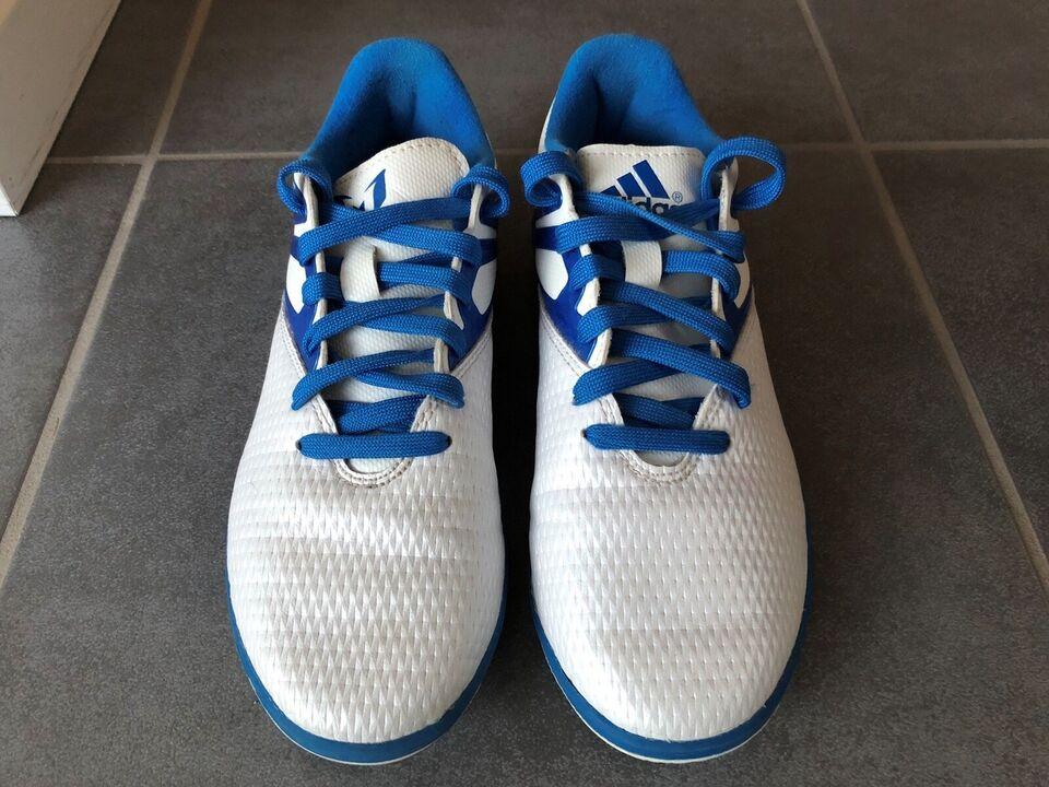 Indendørs sko, Adidas, str. 36 2/3
