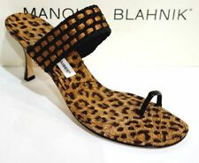 manolo blahnik kitten heels ebay