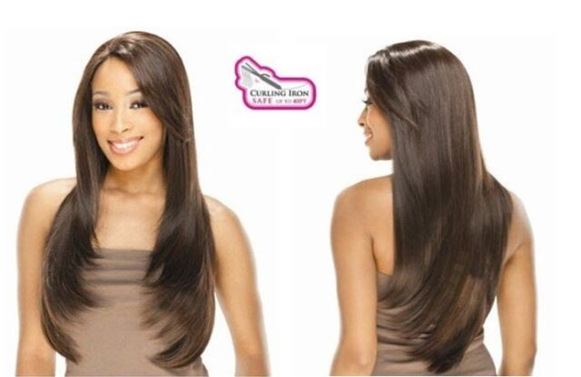"""Freetress Equal Lace Front Wig - Bounce 26"""""""