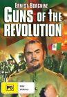 Guns Of The Revolution (DVD, 2012)