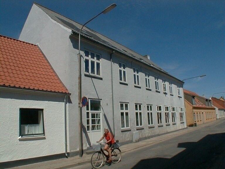 7900 3 lejlighed, 115, Nørregade