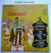 CAROUSEL - Music Theater Of Lincoln Center - Ex LP Record RCA Victor LSA 1114