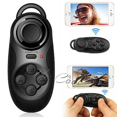 UK Bluetooth Joystick Game Wireless Controller Remote For Ios IPhone VR Oculus