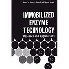 Immobilized Enzyme Technology: Research and Applications by Springer (Paperback / softback, 2012)