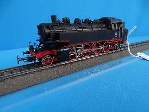 Marklin-3096-DB-Tender-Locomotive-Br-86-Black-with-TELEX-Couplings-DIGITAL