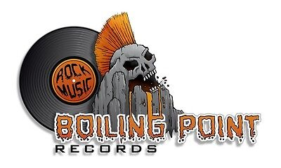 Boiling Point Records