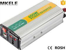 600W DC48V To AC220V Off Grid Modified Sine Wave Power Inverter