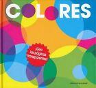 Colores by Patrick George (Hardback, 2014)