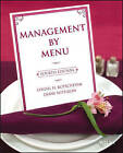 Management by Menu by Lendal H. Kotschevar, Diane Withrow (Paperback, 2007)