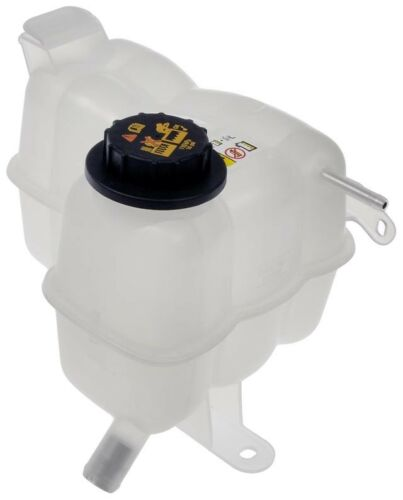 Pressurized Engine Coolant Overflow Recovery Reservoir Tank /& Cap Ford 16 Psi