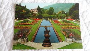 Verbania Pallanza - Villa Taranto - Lago Maggiore Giardini ...