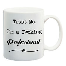 office space coffee mug. exellent coffee item 4 trust me iu0027m a fcking professional 11 oz coffee mug funny office  space humor trust  to office space