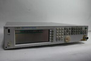 Agilent-N5181A-MXG-RF-Analog-Signal-Generator-100-kHz-to-3-GHz